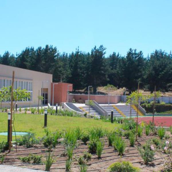 Colegio Albamar