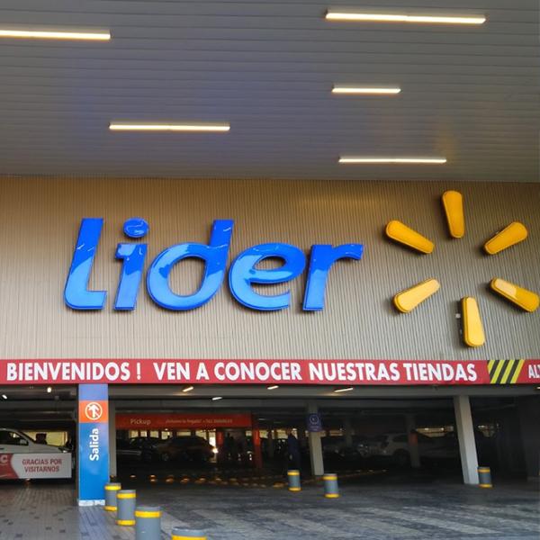 Supermercado Lider