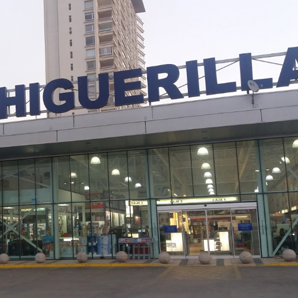 Ferretería Higuerillas